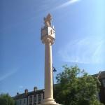 Market Cross at Carlisle
