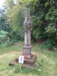 Ormidale, Argyll Obelisk Dial