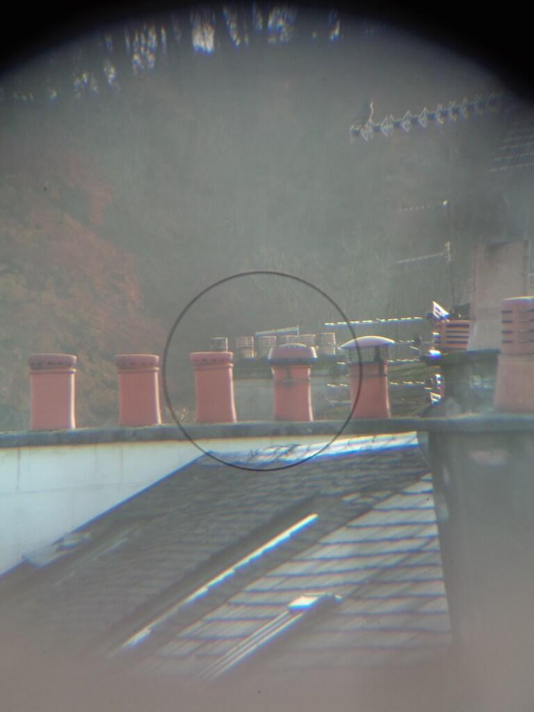 Schneider Binoculars 25x105